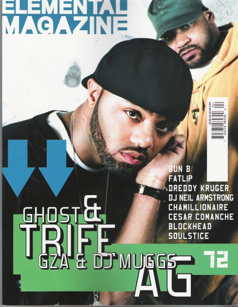 Ghost&TrifeCover